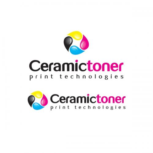 Logodesign CeramicToner