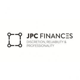 LOGODESIGN: JPC FINANCES