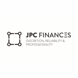 LOGODESIGN: JPC FINANCES