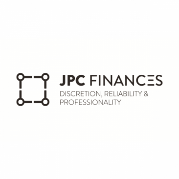 Logodesign JPC FINANCE