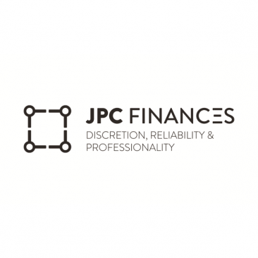 LOGO: JPC FINANCES