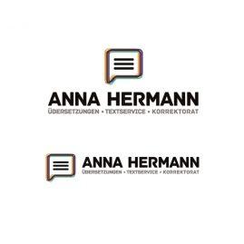 LOGODESIGN: Anna Hermann