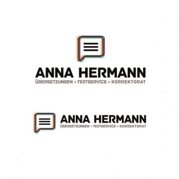 LOGO: Anna Hermann