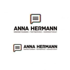 Logodesign Anna Herrman