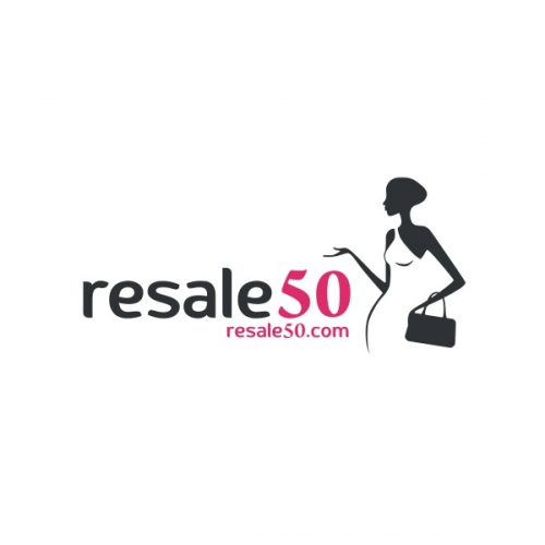Logodesign resale50