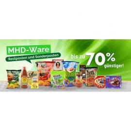 Banner MHD