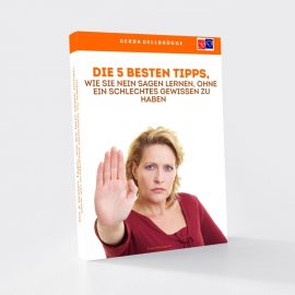 3D eBook Cover (Grafikdesign): Gerda Dellbrügge